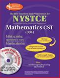 NYSTCE Content Specialty Test Mathematics (004), Friedman, Mel and Research & Education Association Editors, 0738603678