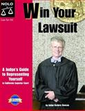 Win Your Lawsuit, Roderic Duncan, 1413303676