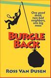 Burgle Back, Ross Van Dusen, 1481173677