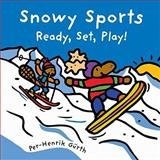 Snowy Sports, Per Henrik Gurth, 1553373677