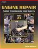 NATEF Standards Job Sheet - A1 Engine Repair 9780766863675