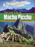 The Lost City of Machu Picchu (US), Waring, Rob, 1424043670