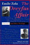 The Dreyfus Affair : J'Accuse and Other Writings, Zola, Emile, 0300073674