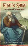 Njal's Saga, , 0486443671