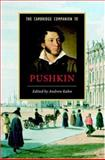 The Cambridge Companion to Pushkin, , 0521843677