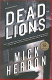 Dead Lions, Mick Herron, 1616953675