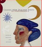 Classic New Zealand Poets in Performance, , 1869403673