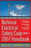 National Electrical Safety Code 2007, Marne, David J., 0071453679