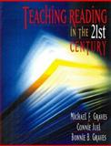 Teaching Reading in the 21st Century, Graves, Michael F. and Juel, Connie, 0205263674