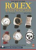 Rolex Wristwatches, James M. Dowling and Jeffrey P. Hess, 0764313673