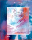 A Promise in the Storm : Grieving and Dying with Hope, Marrocco, Nancy, 0884893677