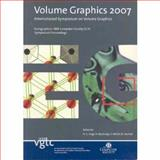 Volume Graphics 2007, , 1568813678
