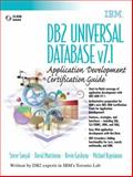 DB2 Universal Database : Application Development Certification Guide, Sanyal, Steve and Martineau, David, 0130913677