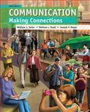 Communication: Making Connections Plus NEW MyCommunication Lab with eText -- Access Card Package (9th Edition), Seiler, William J. and Beall, Melissa L., 0205943675