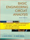 Basic Engineering Circuit Analysis, Binder Ready Version, Irwin, J.David and Nelms, Robert M., 0470343672