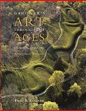 Gardner's Art Through the Ages : Non-Western Perspectives, Kleiner, Fred S. and Mamiya, Christin J., 0495573671
