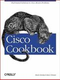 Cisco Cookbook, Dooley, Kevin and Brown, Ian J., 0596003676