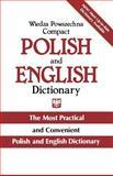 Wiedza Powszechna Compact Polish and English Dictionary, Powszechna, Wiedza and Jaslan, Janina, 0844283673