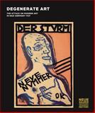 Degenerate Art, Olaf Peters, 3791353675