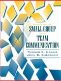 Small Group and Team Communication, Harris, Thomas E. and Sherblom, John C., 0205483674