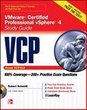 VCP VMware Certified Professional vSphere 4, Schmidt, Robert, 0071633685