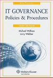 IT Governance : Policies and Procedures 2009, Jenkins, Geraint H. and Wallace, Michael, 0735573689