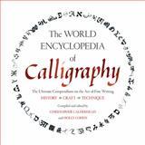 The World Encyclopedia of Calligraphy, , 1402733682