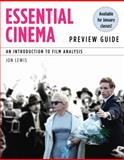 Essential Cinema : A Director View, Lewis, Jon, 1439083681