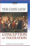 A Concept of Toleration : Application in Everyday Life, Chin-Liew, Ten, 9812103686