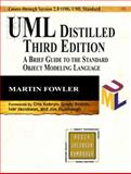 UML Distilled : A Brief Guide to the Standard Object Modeling Language, Fowler, Martin, 0321193687