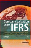 Company Valuation under IFRS, M.a, Kenneth Lee and Nick Antill, 0857193686