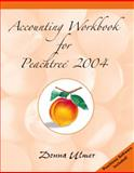 Accounting Workbook for Peachtree 2004, , 0324223684