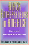 Black Entrepreneurs in America 9780813523682