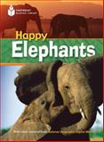 Happy Elephants, Waring, Rob, 1424043689