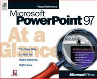 Microsoft PowerPoint 97 at a Glance, Perspection, Inc. Staff, 1572313684