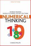 Numerical Thinking, Charles Phillips, 1859063683