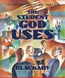 Student God Uses Transformed for His Purpose, Tom Blackaby, 0767393686