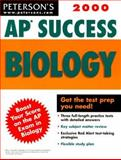 Biology, 2000, Peterson's Guides Staff, 0768903688
