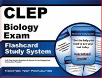 CLEP Biology Exam Flashcard Study System, CLEP Exam Secrets Test Prep Team, 1609713680