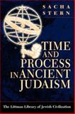 Time and Process in Ancient Judaism, Stern, Sacha, 1904113680