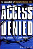 Access Denied 9780072133684