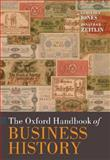 The Oxford Handbook of Business History, , 019926368X