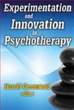 Experimentation and Innovation in Psychotherapy, , 0202363686