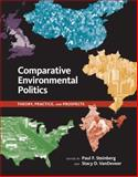 Comparative Environmental Politics : Theory, Practice, and Prospects, Steinberg, Paul F., 0262693682