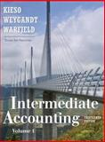 Rockford Practice Set to Accompany Intermediate Accounting, Kieso, Donald E. and Warfield, Terry D., 0470423684