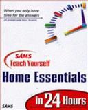 Teach Yourself Microsoft Works Suite 99 in 24 Hours, Lisa Bucki, 0672313685