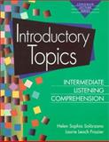 Introductory Topics 9780801313684