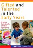 Gifted and Talented in the Early Years 9781412903684