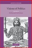 Visions of Politics 9780521813686