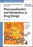 Pharmacokinetics and Metabolism in Drug Design, Smith, Dennis A. and Walker, Don K., 3527313680